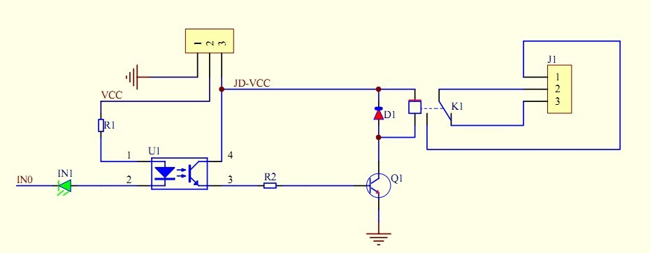 controlling domestic hot water supply raspberry pi opto isolation board circuit diagram not relay board
